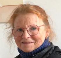 Britta Kirkegaard